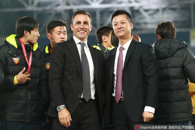 三年亚冠五年世俱杯 束昱辉叫板恒大的期限到了