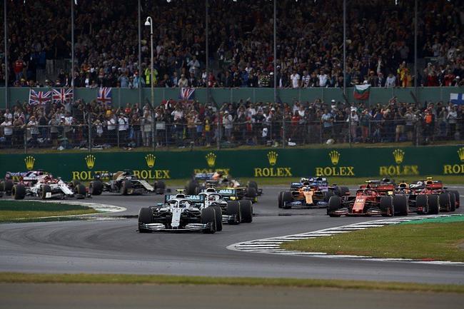 英国计划7月4日重启赛车赛事,F1命运待定