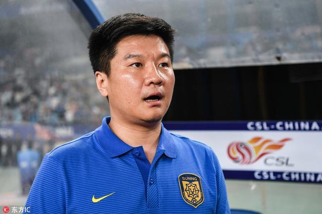 李金羽仍保持顶级联赛进球纪录 球迷盼望重回鲁能