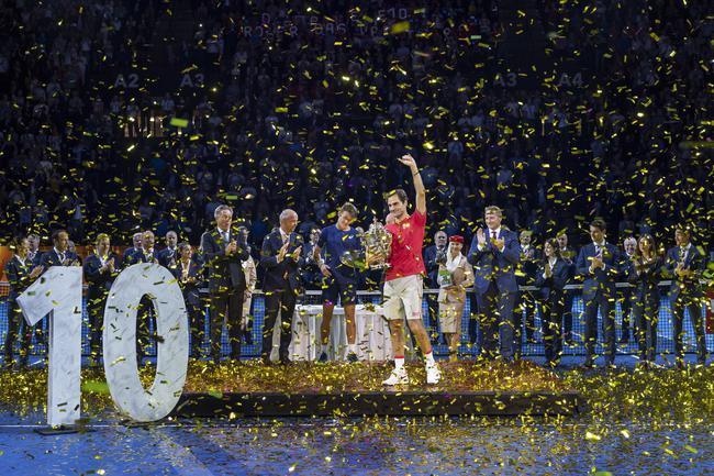 2020年巴塞尔500赛因疫情取消 费德勒是卫冕冠军