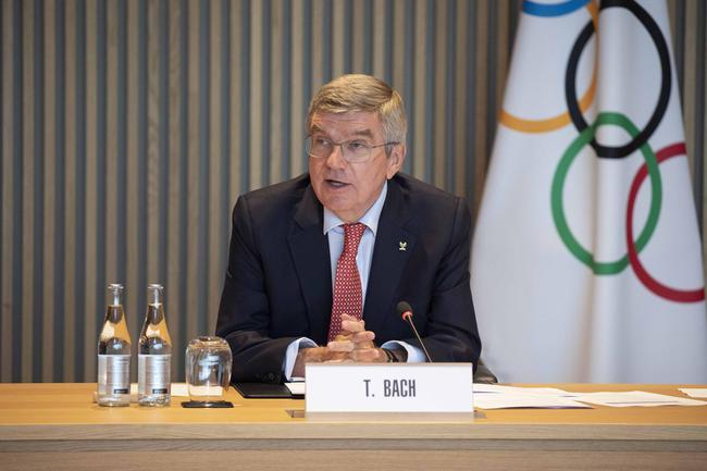 东京奥运会场馆和赛程确定 巴赫:仍面临艰巨任务