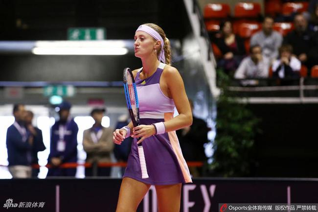 梅拉德诺维奇:感觉从未离开过赛场 期待今年法网