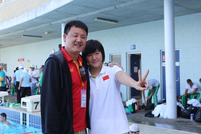 叶诗文恩师徐国义因脑癌去世