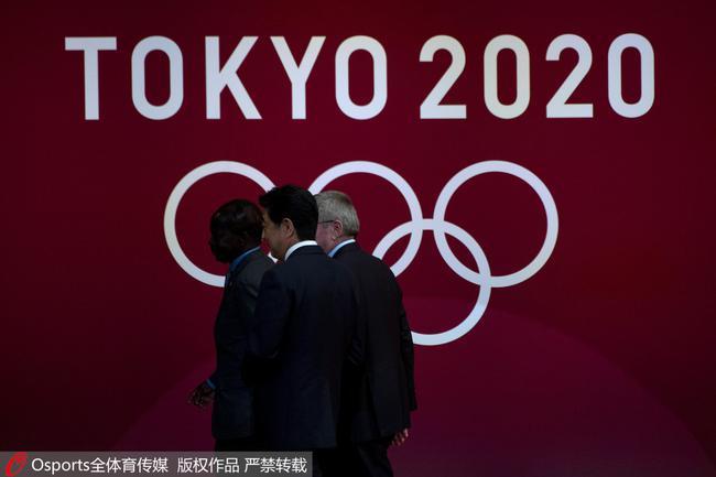 70%日本民众不看好奥运如期举办 最坏结果在逼近
