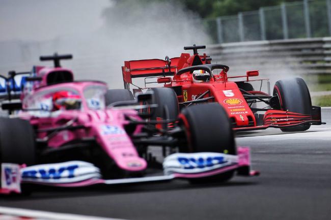 维特尔外示:阿斯顿-马丁F1项现在听首来专门激动人心