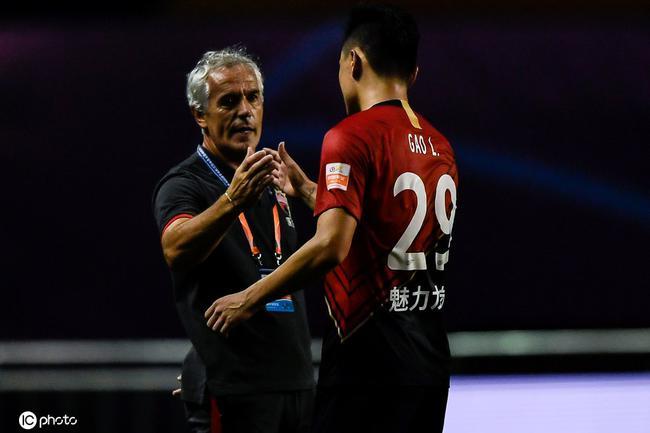 多纳多尼:郜林起到榜样作用 后防线的表现了不起