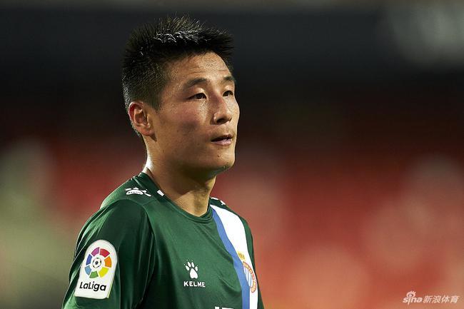 武磊亲自宣布留在西班牙人:下赛季征战西乙联赛