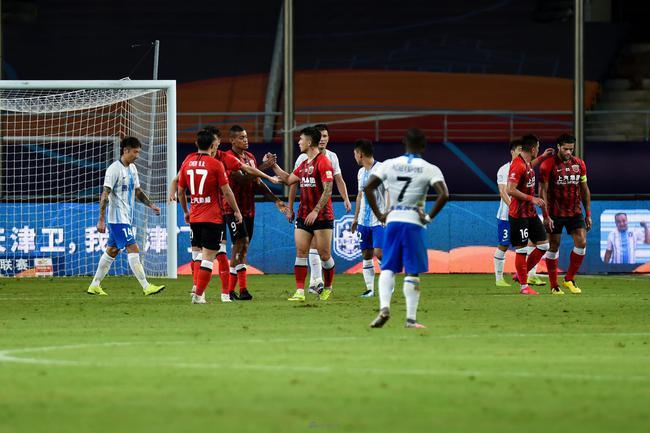 洛佩斯极大丰富上港打法 此前差点让韩国足协归化