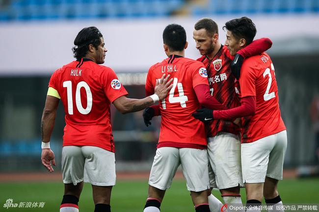 亚足联官宣恒大&上港亚冠小组赛在马来西亚踢