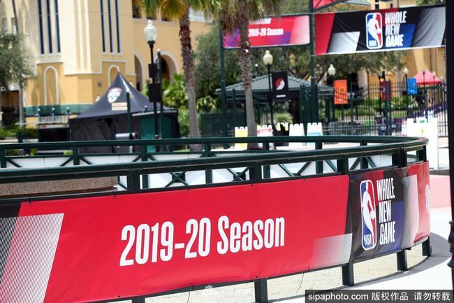 NBA将评出排位赛MVP和最佳阵容 由记者投票插图