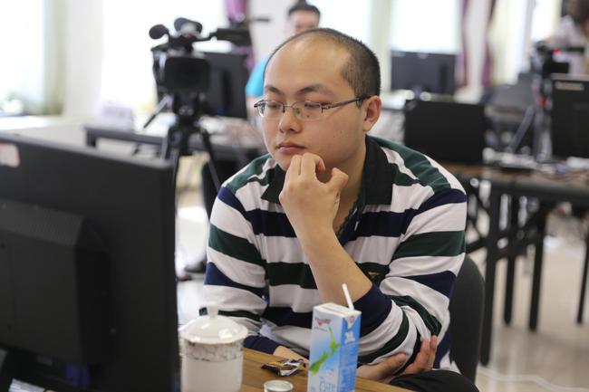 山西成立第一支男子职业围棋队 唐韦星谢尔豪领衔