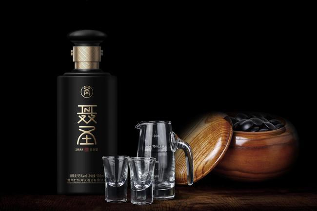期待下次继续用聂圣酒为柯洁庆功,为中国围棋喝彩!