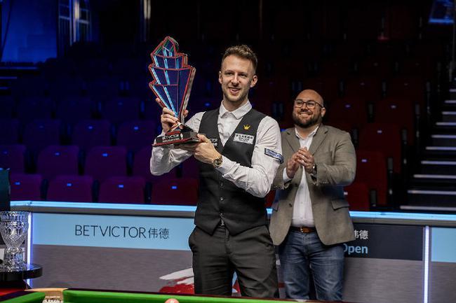 欧洲系列赛由四站排名赛组成 额外奖金15万英镑