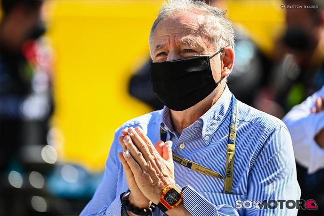 F1| 托德:今天的法拉利无法与我接手时相比