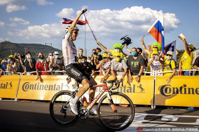环法第19赛段安德森夺第二冠 罗格利奇保有黄衫