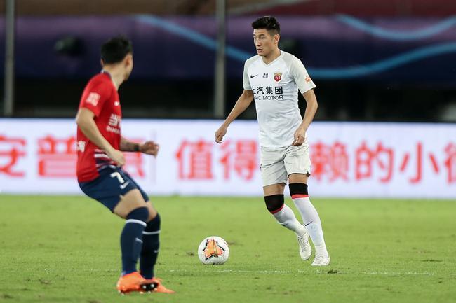 上港赛后直接回到上海休整 全队将在10.3重新集结