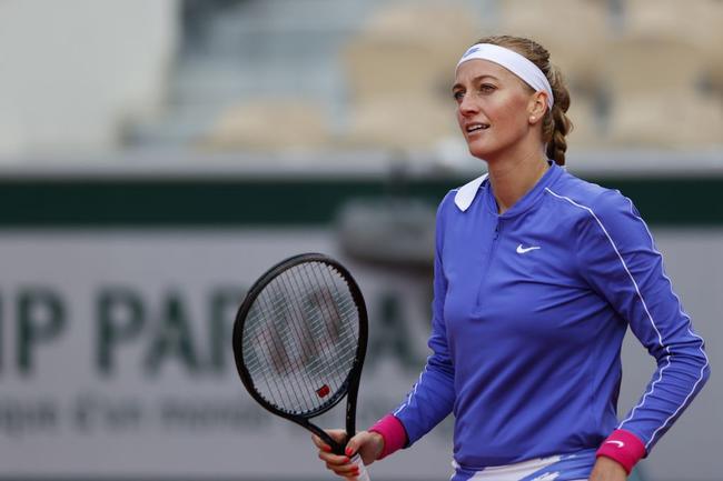 2020赛季法国网球公开赛继续进行女单第二轮较量