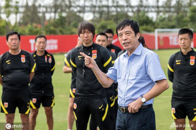 李氏国足16将组成主力框架 入籍球员提升整体能力