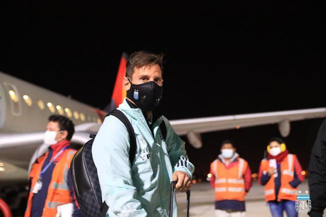梅西在中国国家队近期4个进球全是点球