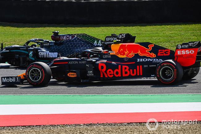 F1| 沃尔夫:引擎供应商并没有从车队合作中获益