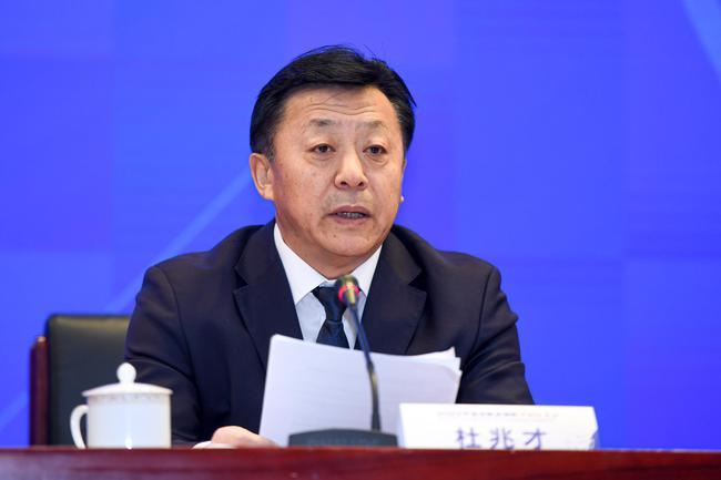 杜兆才:亚洲杯对中国足球意义深远 能促进竞技水平