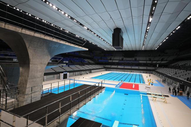 标明奥运如期决计 奥组委进行防疫和安全检查检验