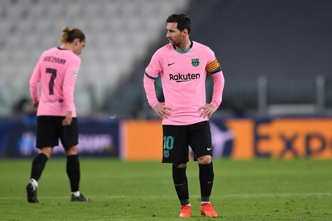 梅西个人欧冠助攻纪录刷新 同期只有C罗比他多