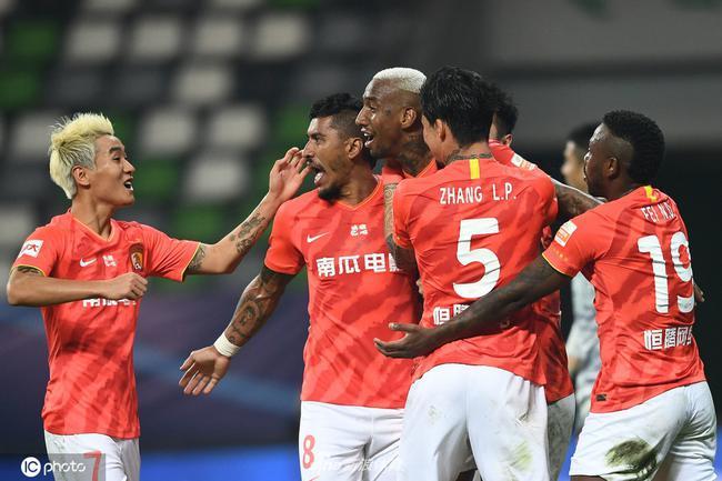 中国足协近期相继推出2020赛季中超