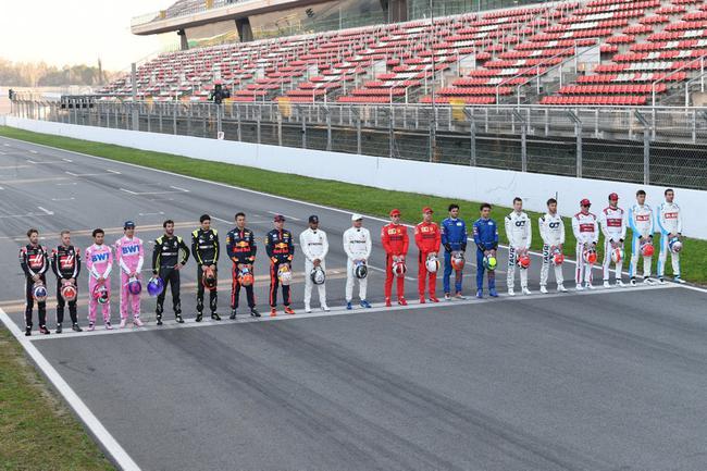 F1的领队们置信:强制实走工资帽在F1十足可走