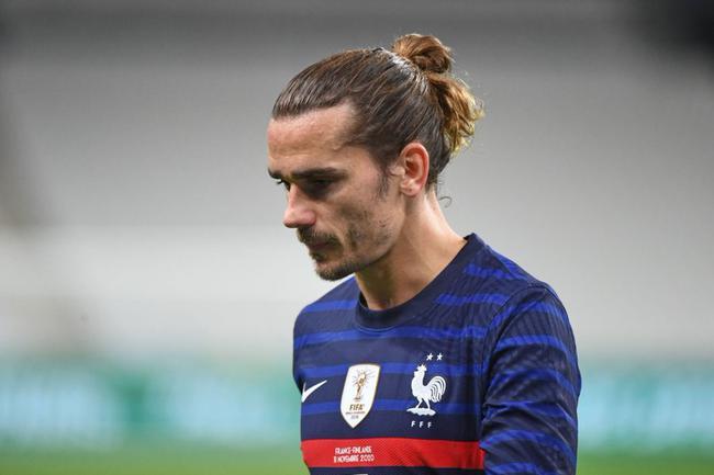 法国主场0-2芬兰13场首败