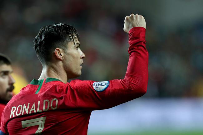 葡萄牙热身赛轻松适意7-0击败安道尔,此役葡萄牙并没有遭受抵挡
