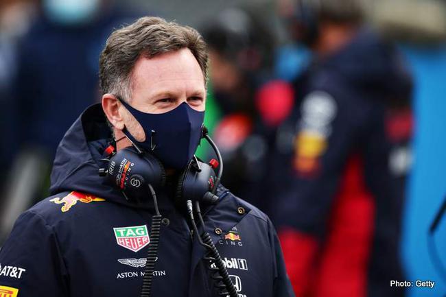 F1| 霍纳宣:米克-舒马赫、马泽平、角田,已确定
