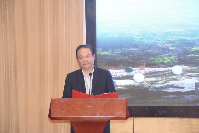 开化县委常委、统战部长邹燕辉