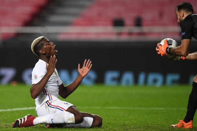 曼联很困难 到法国队才干呼吸新鲜空气