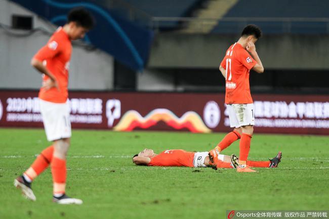 中甲附加赛结局:黑龙江江西上岸 新疆+人和降级
