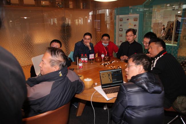 北京赛区队际赛北大队研究室