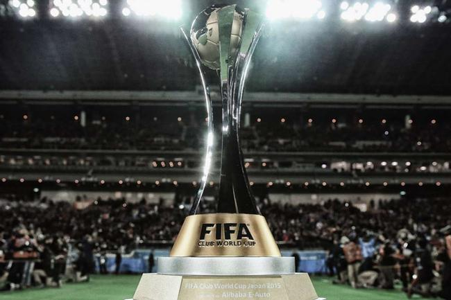 FIFA官方宣告2021年世俱杯改在日本进行