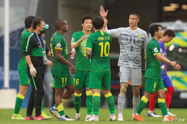 国安不愿改名:坚持向足协申报北京国安为球队名称