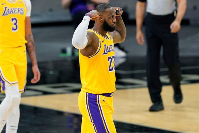 2020/21赛季NBA第二周官方实力榜