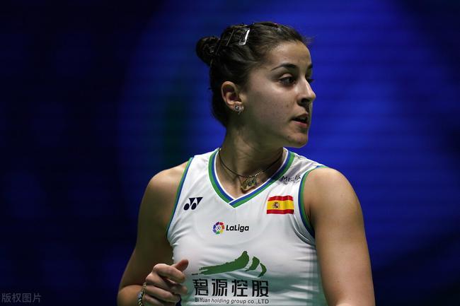 里约奥运会女单冠军马林期待球场上找回感觉 称并不急于赢得冠军