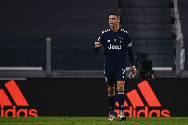 C罗破门平世界纪录迪巴拉伤退 尤文3-1升第4