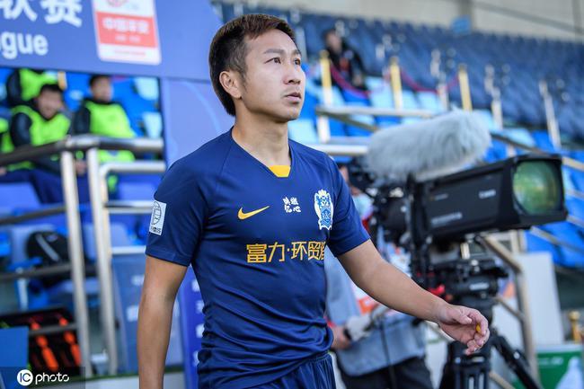 广州城总经理泄漏卢琳将离别球队 去向未终究决定