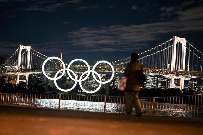 美国奥委会也表达了对东京奥运会的许诺