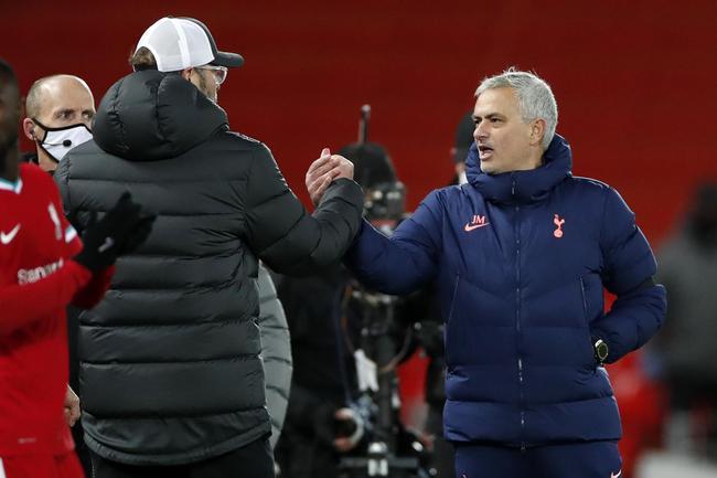 利物浦客场3-1打败了热刺