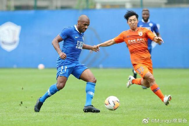 穆里奇与沧州完结续约 球队做好中超中甲两