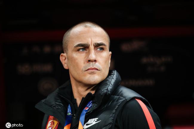 意媒:卡帅成意大利主帅候选 世界杯后或替曼奇尼