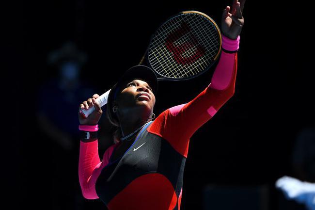 澳网39岁小威淘汰19岁小将 威后晋级女单16强