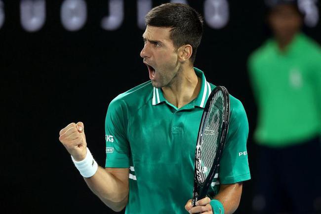 小德:把彼此推到极限 澳网前没看过卡拉采夫比赛