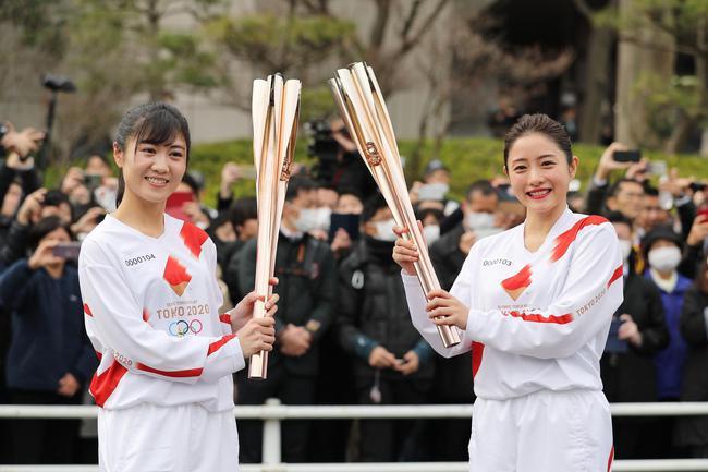 东京奥运会火炬接力3月开始 国际火炬手恐难参与