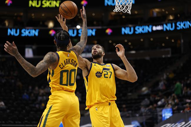 NBA最新实力榜